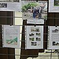 Journée Custine 10112013 Exposition
