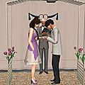 Les Sims Maxis de Barbie sont à Newcity