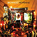 Brownout - Discographie (2007-2018)