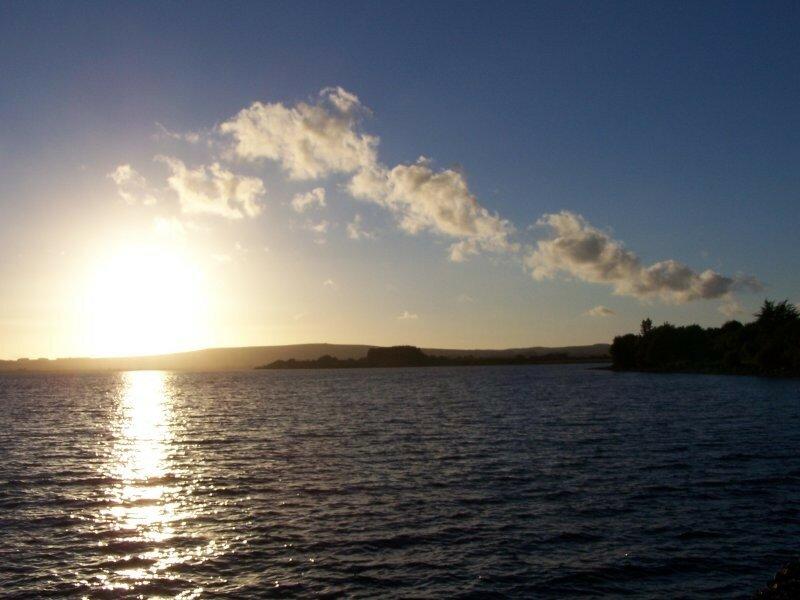 Le lac de Brennilis