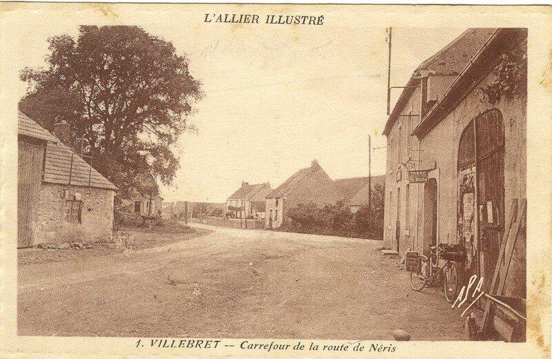 Villebret