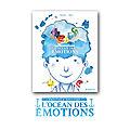 CHUT! ON LIT! « L'océan des émotions » des Editions Margot + CONCOURS