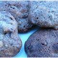 Cookies made by imane
