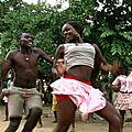 Le palenque de san basilio: un coin d'afrique en colombie