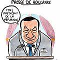 Hollande f