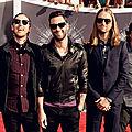 Playup te propose de revenir sur les meilleurs tubes de Maroon 5
