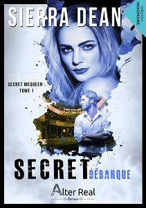 Secret debarque HD