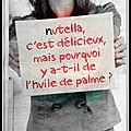 #282 - Faire de la <b>Nutella</b> maison