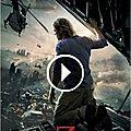 Film post-apocalyptique : « world war z » avec brad pitt