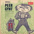 Grieg: chanson de solveig