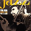 Alan silva série #0 : photo jazz magazine