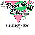 Bronski Beat: <b>Smalltown</b> <b>Boy</b> | 35 years ago!