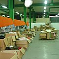 Lot Destockage France