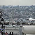 Jimmy WILLIAM - Paris Montmartre