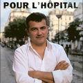 Livre : urgences pour l'hôpital