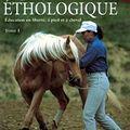 Equitation éthologique, de corbigny