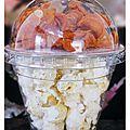 Crunchy Pop friandises pour <b>rongeurs</b> de Zolux