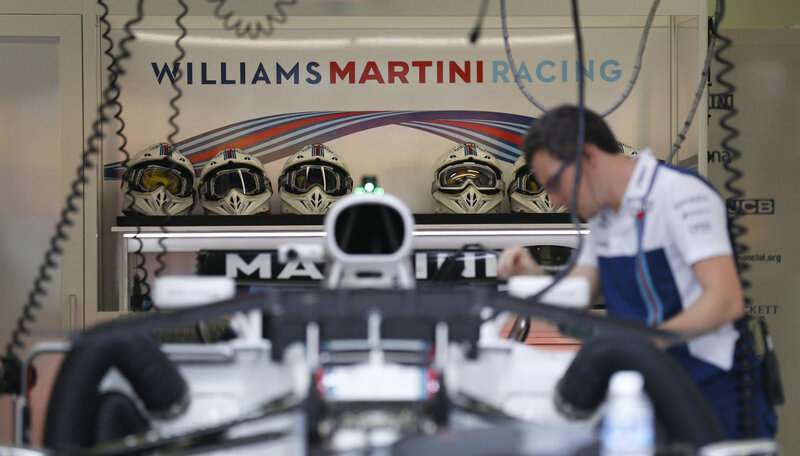 williams esport 2