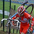 021 Matthieu Boulo 3ème Roubaix Lille Métropole