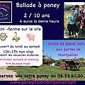 <b>ballade</b> <b>a</b> <b>poney</b> <b>montpellier</b> .....mini ferme ..... sortie des enfants .... cadre de pleine nature !!!!!
