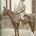 Général john joseph pershing, le commandant de fer...