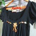 T-shirt CustoMisé....(orange)