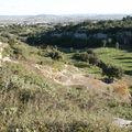 Le Vallon d'Escaunes à Cantarelles