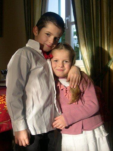 7 ans Elian