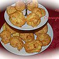 Apéro gourmand pour les concours de recette de cuisine et de novice en cuisine
