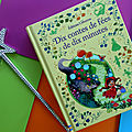Dix contes de fées de dix minutes [chut, les enfants lisent]