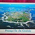 Croisic - presqu'ile