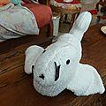 Les collectes du tricot solidaire en septembre, octobre et novembre 2012 : les animaux en laine