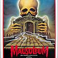 Mausoleum (Le sanctuaire de la terreur)