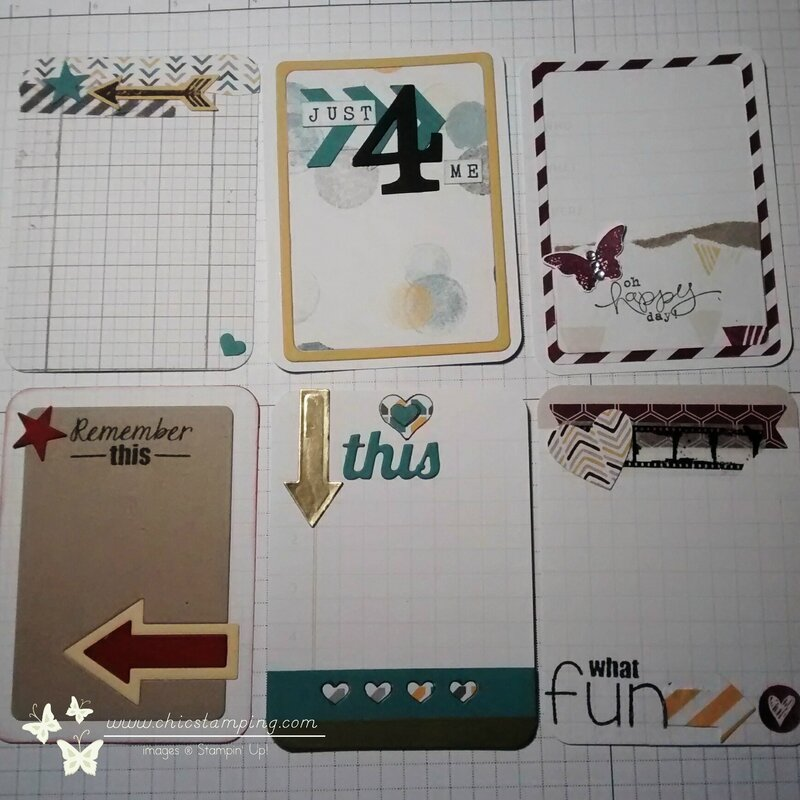 DIY cards 1