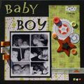 B comme Baby Boy - Mag