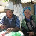 Bishkek (En direction de)