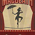 Macdeath, de cindy brown