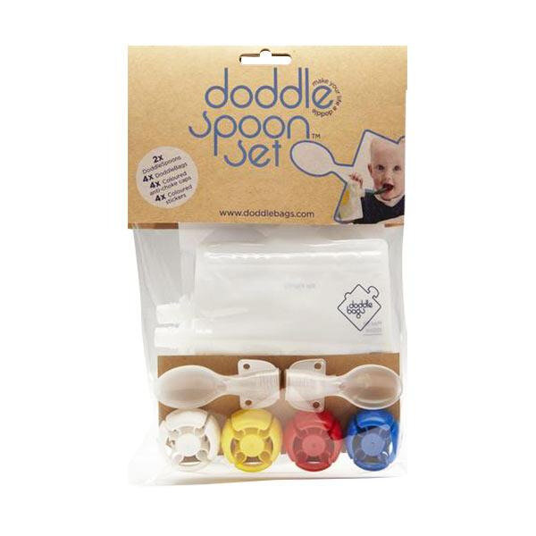 DODDLE spoon set