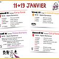 Coordination des Clubs Taurins de Nîmes et du Gard - <b>FLAMENCO</b> OFF