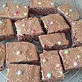 brownie smarties1