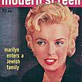 Modern screen 1956 november