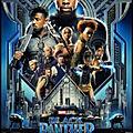 Cinéma - black panther (2/5)
