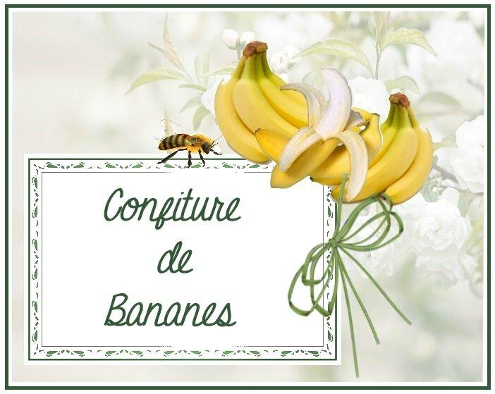 conf bananes