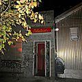 Ballade nocturne dans les lieux interlopes de brooklyn