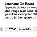 p087 journal d'art on board