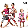 Melijoe, kids <b>clothing</b>, decoration, find Poisson Bulle wall decals