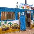 A0105-Resto populaire à Toubab Dialaw
