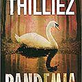 <b>Pandemia</b>, de Franck Thilliez