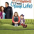 How To Live With Your Parents (For The Rest Of Your Life) [Pilot]