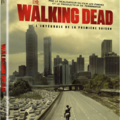 Walking dead enfin en blu-ray
